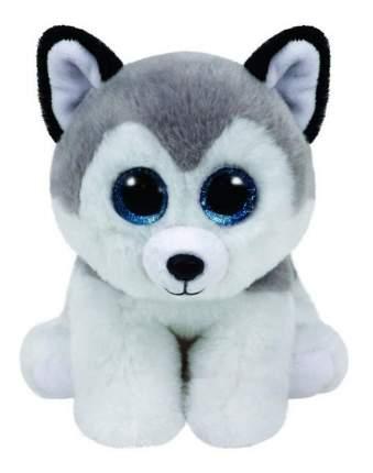 Мягкая игрушка TY Beanie Babies Щенок Buff 20 см
