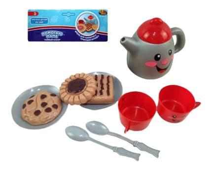 Помогаю маме. Набор посуды для чаепития pt-00317
