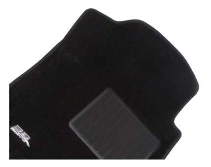 Комплект ковриков в салон автомобиля SOTRA для Nissan (STR74-00143)