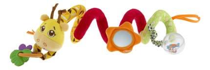 Игрушка для коляски Chicco Джунгли на прогулке 995