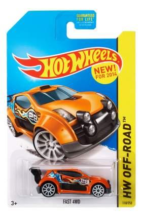 Машинка Hot Wheels 5785 BFG27