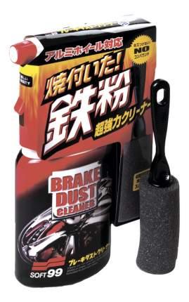 Очиститель тормозной пыли Soft99 Brake Dust Cleaner (2046)