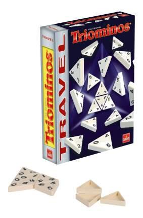Настольная игра «triominos - дорожная версия»