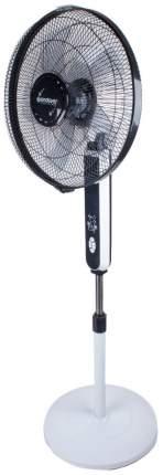 Вентилятор напольный Endever Breeze-04 white/black