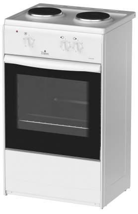 Электрическая плита Darina S EM521 404 W White