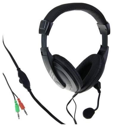 Игровые наушники Defender Gryphon 751 Black