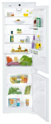 Встраиваемый холодильник LIEBHERR ICS 3334 White