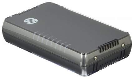 Коммутатор HP 1405-8G v3 JH408A Серый