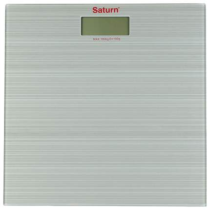 Весы напольные Saturn PS0282GR