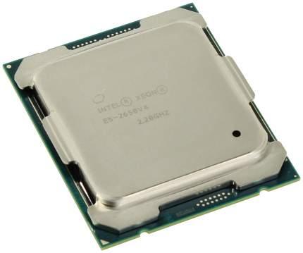Процессор Intel Xeon E5-2650 v4 Box