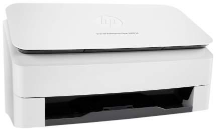 Сканер HP Scanjet Enterprise Flow 5000 S4 L2755A Белый