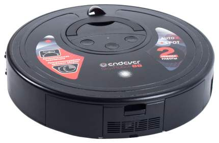 Робот-пылесос Endever Sky-Robot 88 Black