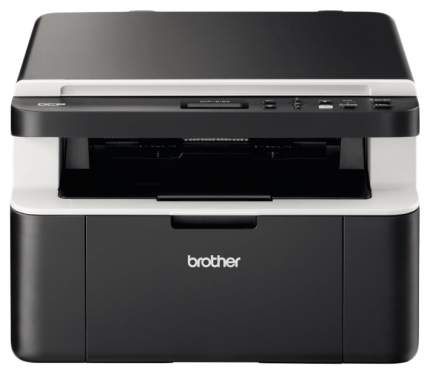 Лазерное МФУ Brother DCP-1612WR
