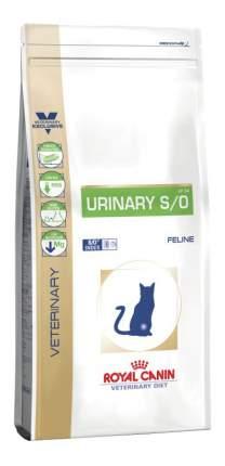 Сухой корм для кошек ROYAL CANIN Urinary S/O, лечение и профилактика МКБ, 7кг