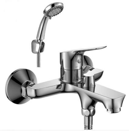 Смеситель для ванны Rossinka Silvermix RS29-31 хром