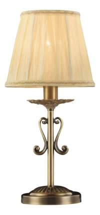 Настольный светильник Maytoni Battista ARM011-00-R бежевый