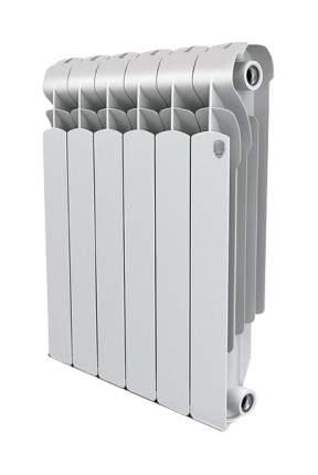 Радиатор алюминиевый Royal Thermo 570x490 RTI50006