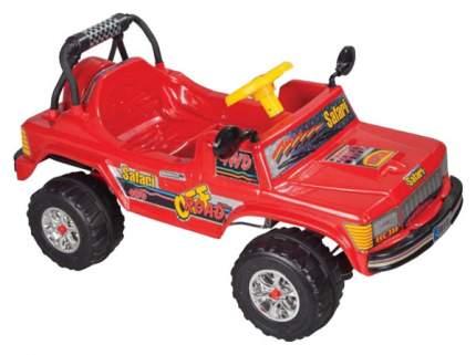 Педальная машина Pilsan Safari 7301plsn в ассортименте