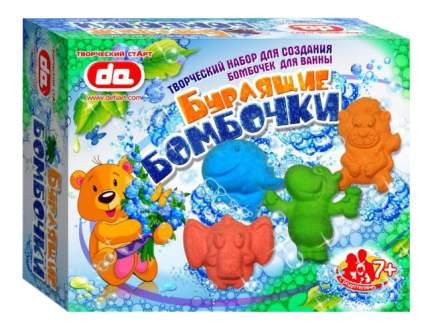 Поделка Дети Арт Бурлящие бомбочки. Животные