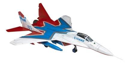 Модель для сборки Zvezda Истребитель МИГ-29 Стрижи