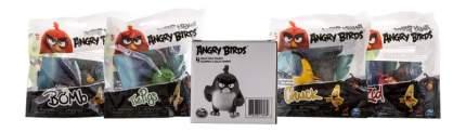 Игровой набор Angry Birds 4 птички