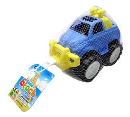 Машинка пластиковая Shantou Gepai Sand Beach - Джип