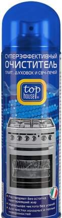 Чистящее средство Top House для плит, духовок и свч-печей 500 мл