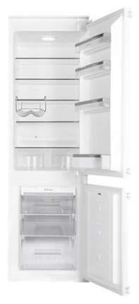Встраиваемый холодильник Hansa BK3167.3FA White