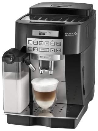 кофемашина автоматическая De Longhi ECAM 22,360,B