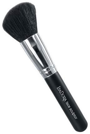 Кисть для макияжа IsaDora Face Sculptor Brush
