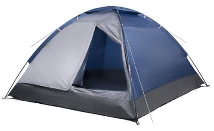Палатка Trek Planet Lite Dome трехместная серая
