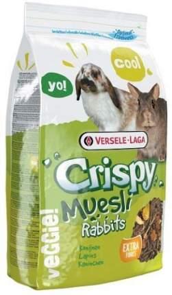 Корм для кроликов Versele-Laga Crispy Muesli Rabbits 0.4 кг 1 шт