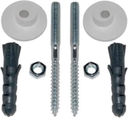 Комплект креплений для умывальника Тюльпан, MP (ИС.130174)