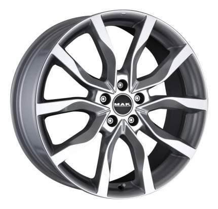 Колесные диски MAK Highlands R17 7J PCD5x114.3 ET50 D60.1 (WHS126815)