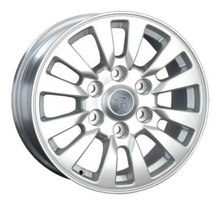 Колесные диски Replay MI R16 7J PCD6x139.7 ET46 D67.1 (WHS049092)