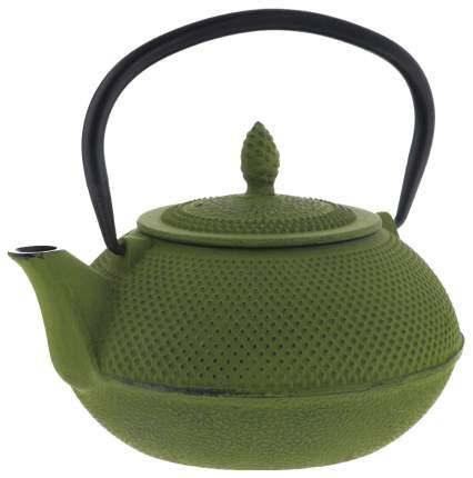 Заварочный чайник Mayer&Boch 23699 Черный, зеленый