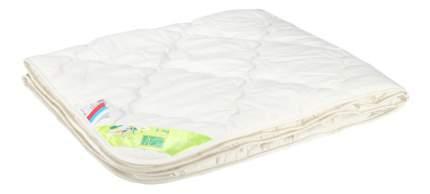 Одеяло Сатин пуходержащий 140х105 АльВиТек