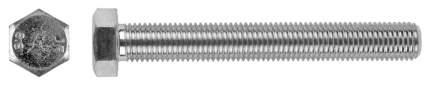 Болт KRAFTOOL 303074-10-050 M10x50мм, 100шт