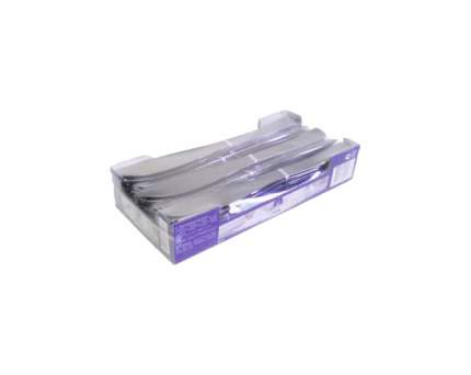 Нож одноразовый Horeca Select 18516 Серебристый