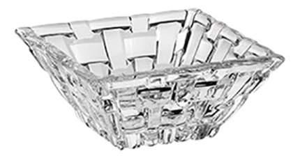 BOSSA NOVA - Набор салатников 4 шт, глубоких 8,5 см хрустальное стекло (4 pcs set)