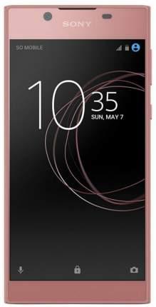 Смартфон Sony Xperia L1 Dual 16Gb Pink