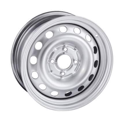 Колесные диски TREBL 64E45H R15 6J PCD4x114.3 ET45 D67.1 (9112677)