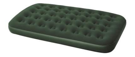 Надувной матрас Bestway 67448 flocked Air Bed Double 191 х 137 х 22 см