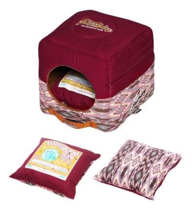 Домик для собак Katsu плоская 0125164006
