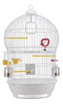 Клетка для птиц Ferplast Bali, белая, 32,5 х 49 см