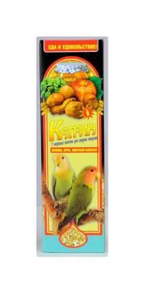 Подкормка Катрин для попугаев 100 г, 1 шт