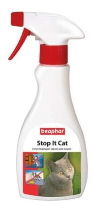 Beaphar Stop It Cat Спрей отпугивающий для кошек, 250 мл