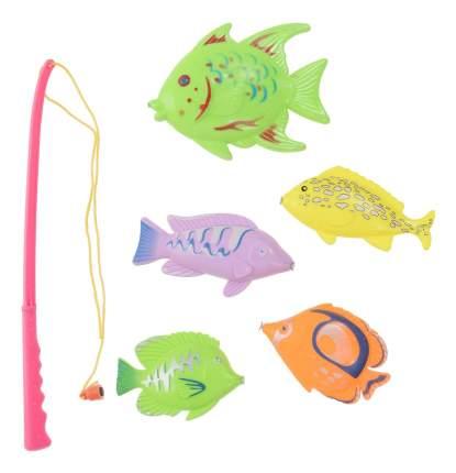 Игровой набор YAKO Toys Рыбалка