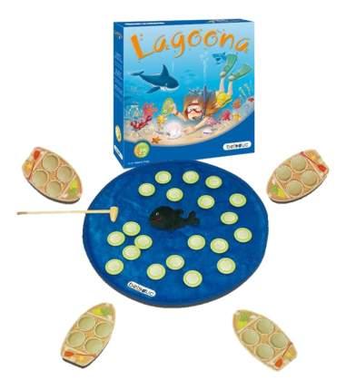 Семейная настольная игра Beleduc Лагуна