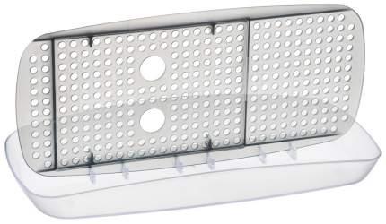 Подставка для моющего средства и губки Tescoma 900624 Серый